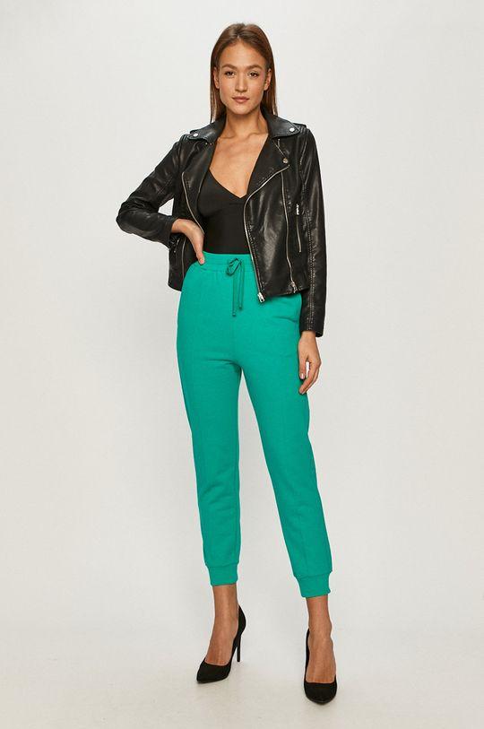 Pinko - Nohavice zelená