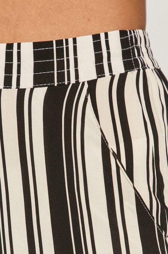 Undiz - Kalhoty Striprintiz  100% Viskóza