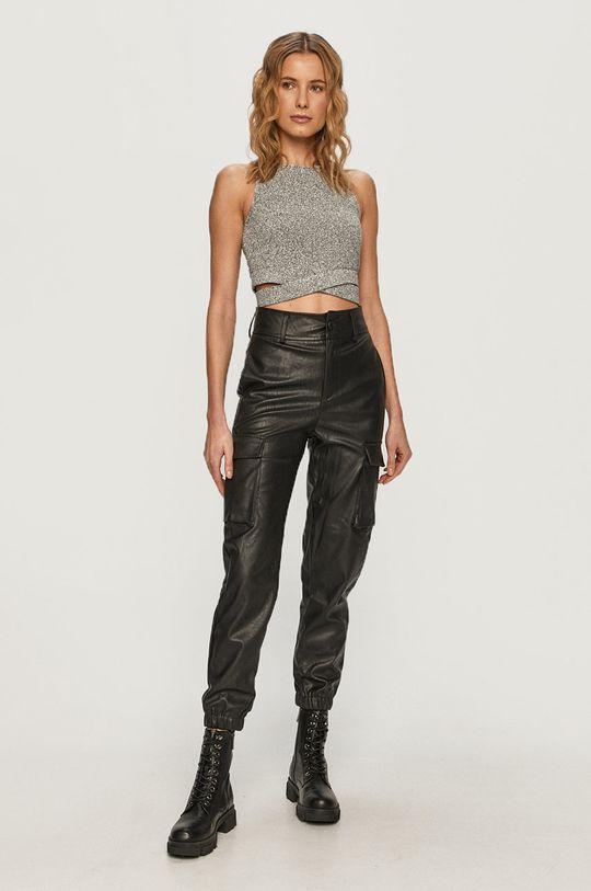 Haily's - Pantaloni negru