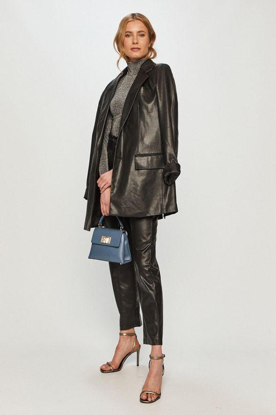 Liu Jo - Kalhoty černá