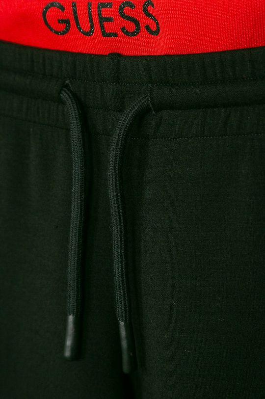 Guess Jeans - Spodnie dziecięce 116-175 cm 5 % Elastan, 12 % Poliamid, 83 % Wiskoza