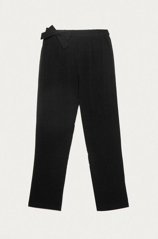 černá Guess Jeans - Dětské kalhoty 116-175 cm Dívčí