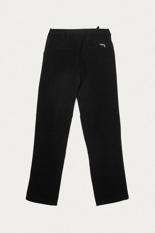 Guess Jeans - Dětské kalhoty 116-175 cm černá