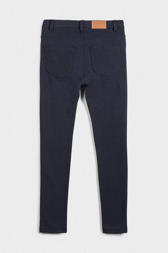 bleumarin Mayoral - Pantaloni copii 128-167 cm