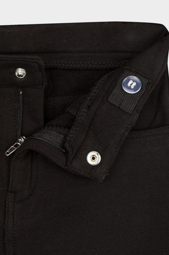 čierna Mayoral - Detské nohavice 128-167 cm