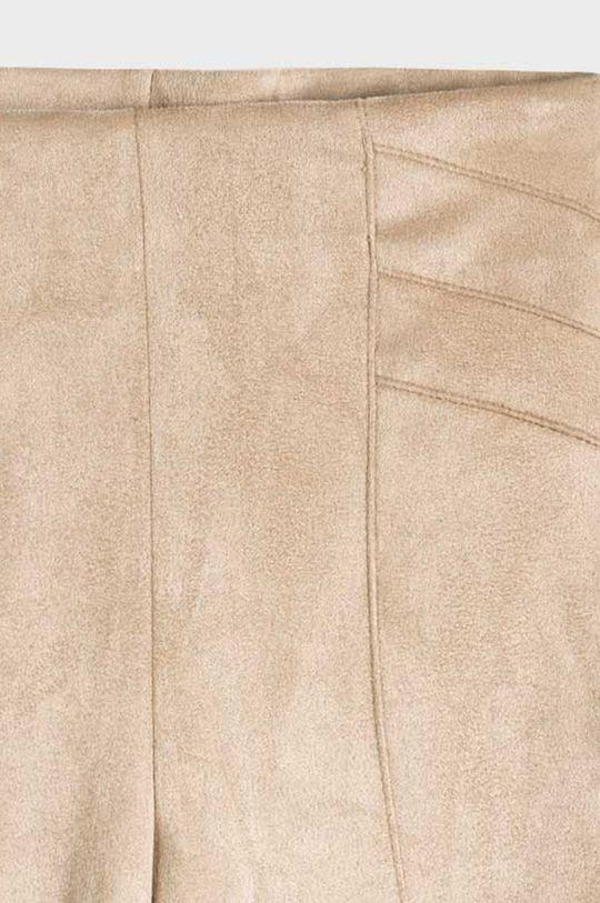 bej Mayoral - Pantaloni copii 128-167 cm