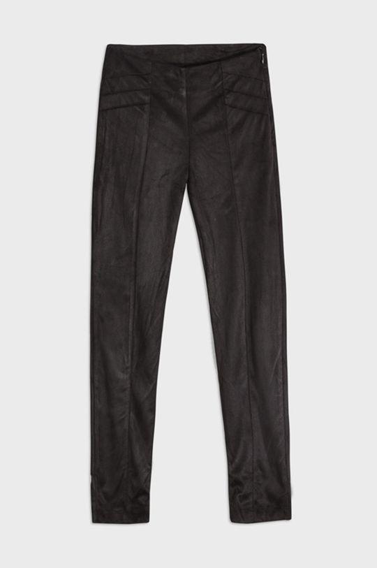 negru Mayoral - Pantaloni copii 128-167 cm De fete
