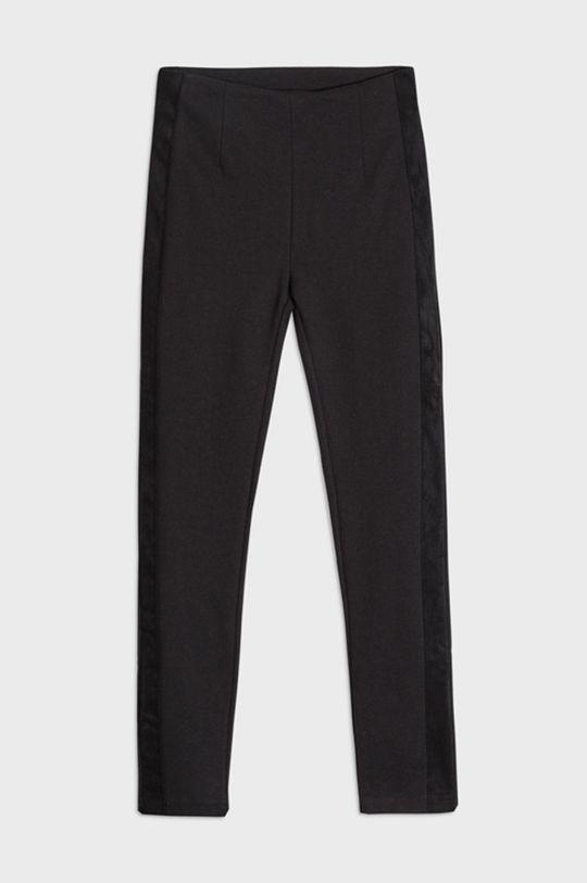 černá Mayoral - Dětské kalhoty 128-167 cm Dívčí