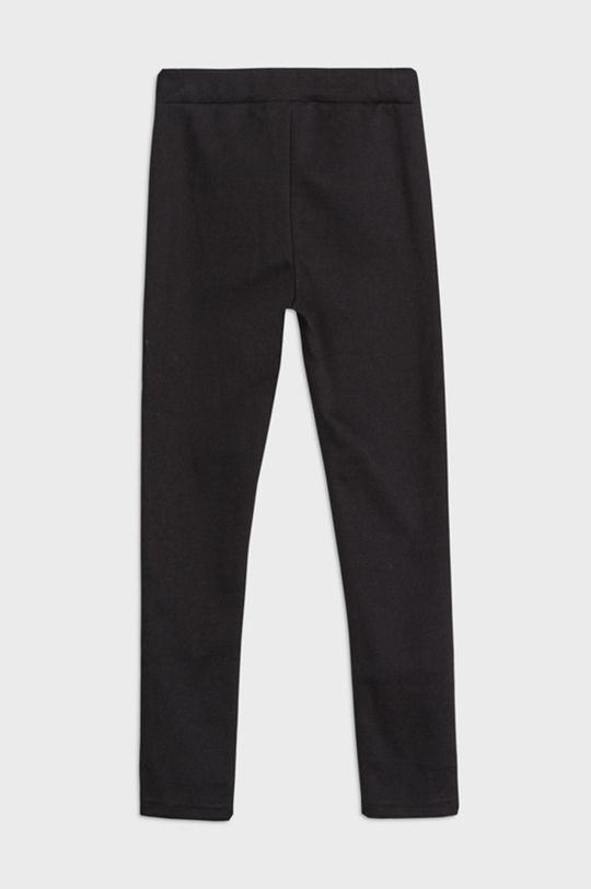 Mayoral - Dětské kalhoty 128-167 cm černá