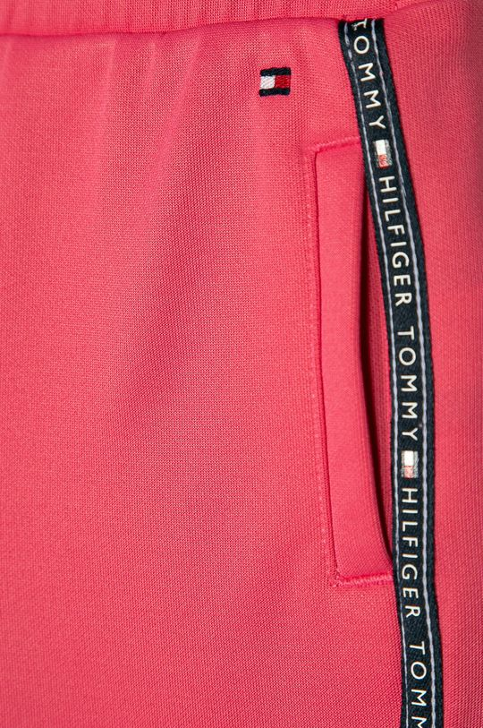 Tommy Hilfiger - Spodnie dziecięce 122-176 cm 42 % Bawełna, 58 % Poliester