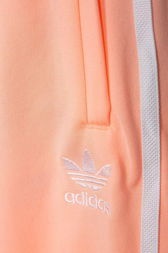 adidas Originals - Pantaloni copii 128-164 cm roz