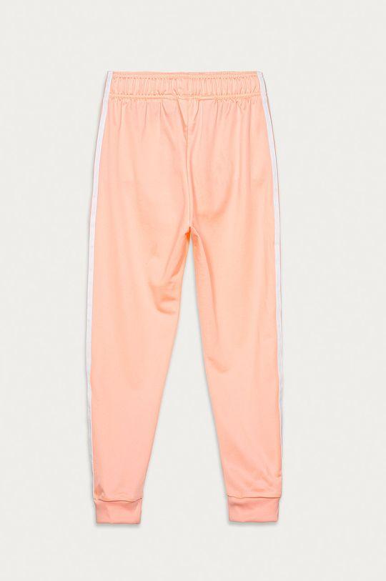 adidas Originals - Pantaloni copii 128-164 cm  100% Poliester reciclat