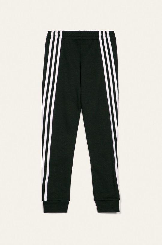 adidas Performance - Kalhoty 116-170 cm černá