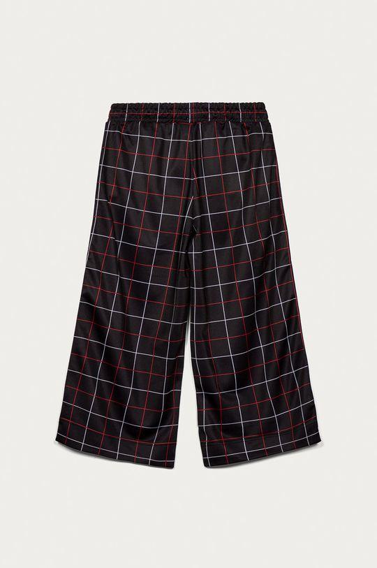 Fila - Dětské kalhoty 134-164 cm černá