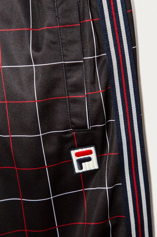 Fila - Dětské kalhoty 134-164 cm  100% Polyester