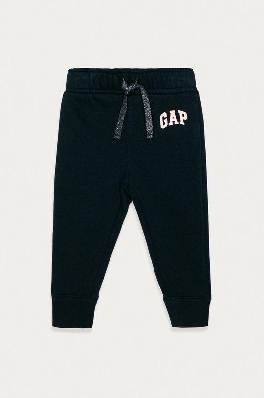 tmavomodrá GAP - Detské nohavice 74-110 cm Dievčenský