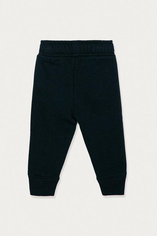 GAP - Pantaloni copii 74-110 cm  77% Bumbac, 9% Poliester reciclat, 14% Poliester
