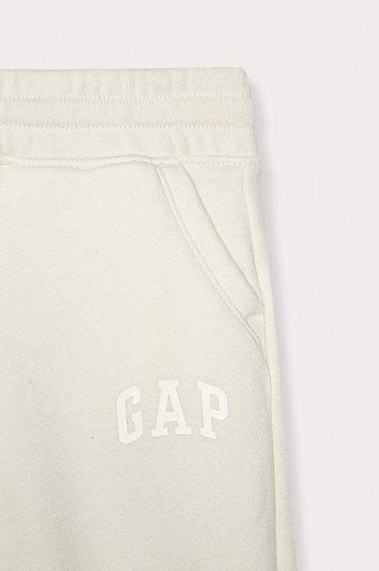 GAP - Detské nohavice 104-176 cm  77% Bavlna, 9% Recyklovaný polyester , 14% Polyester