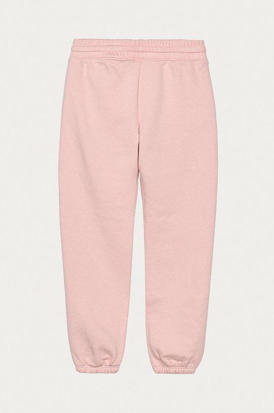 GAP - Detské nohavice 104-176 cm ružová
