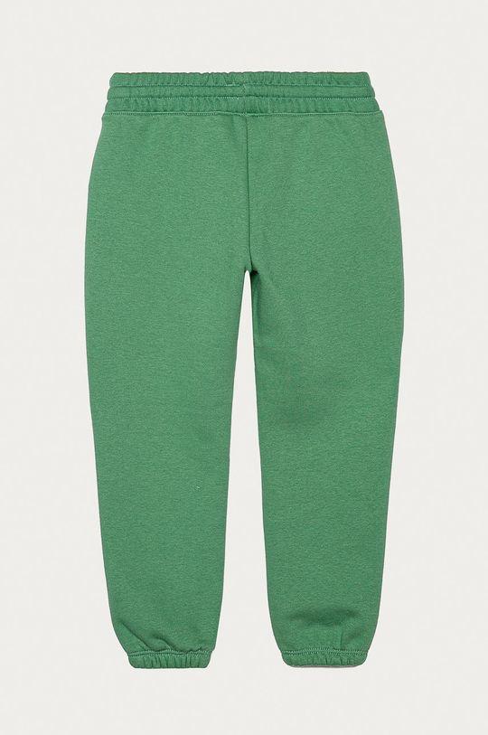 GAP - Detské nohavice 104-176 cm zelená