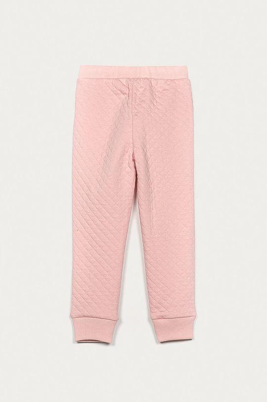 GAP - Spodnie dziecięce 80-110 cm różowy
