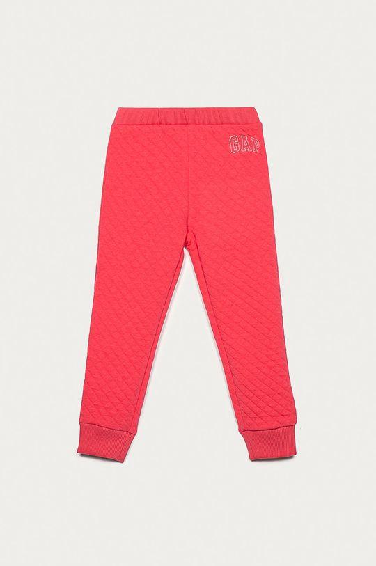 ostry różowy GAP - Spodnie dziecięce 80-110 cm Dziewczęcy