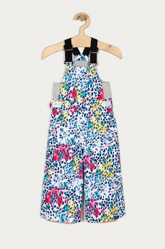viacfarebná Roxy - Detské nohavice 91-122 cm Dievčenský