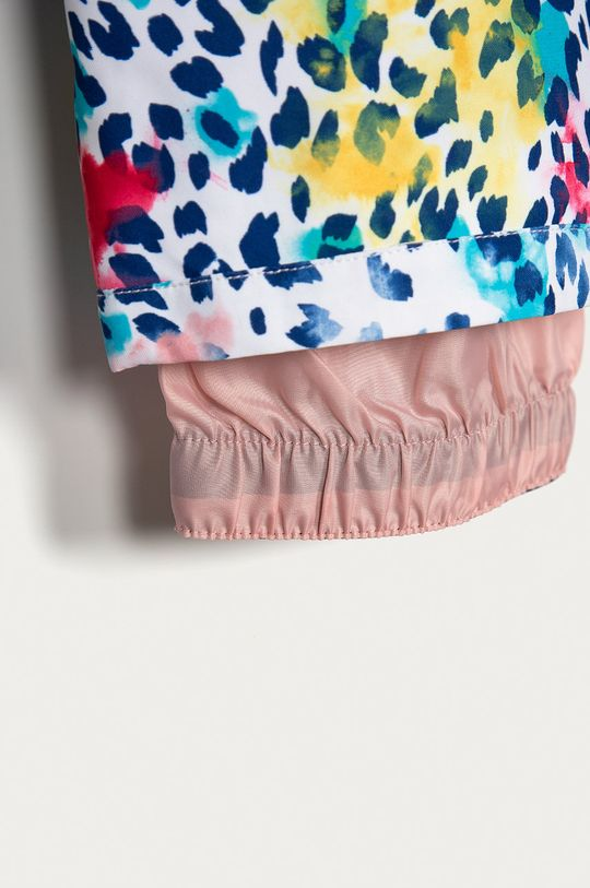 viacfarebná Roxy - Detské nohavice 91-122 cm