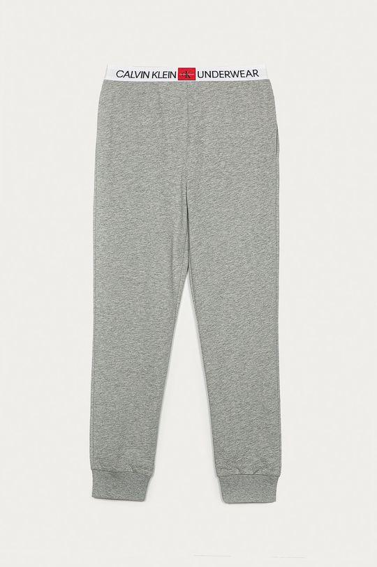gri deschis Calvin Klein Underwear - Pantaloni copii 128-176 cm De copii