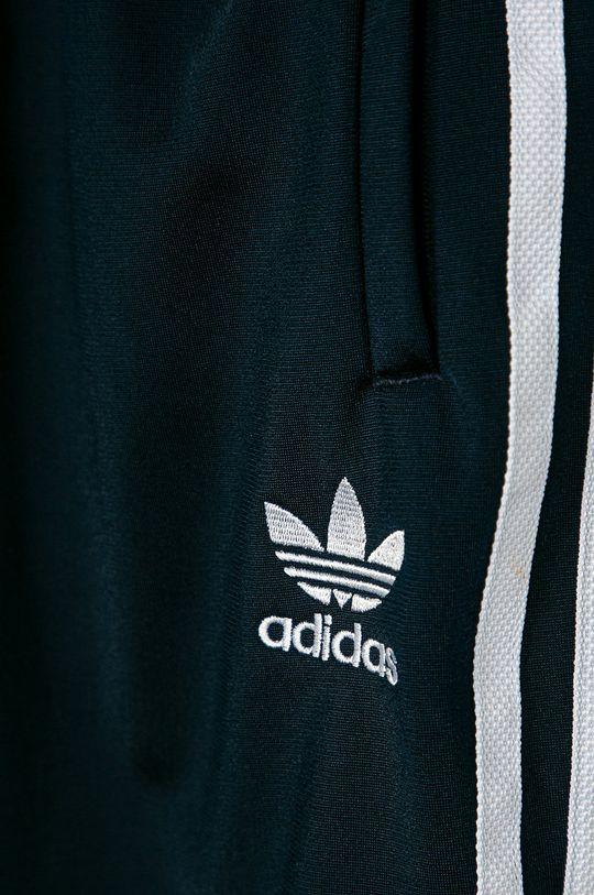adidas Originals - Detské nohavice 128-164 cm tmavomodrá