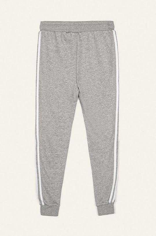 adidas Originals - Spodnie dziecięce 128-164 cm jasny szary