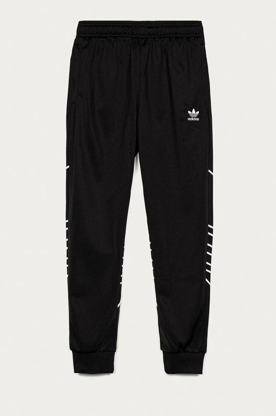 negru adidas Originals - Pantaloni copii 140-170 cm De copii