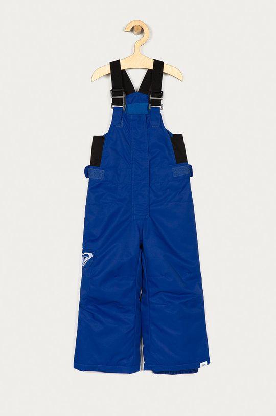 modrá Roxy - Snowboardové nohavice 91-122 cm Detský