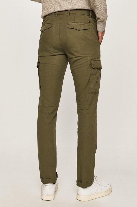 Tommy Hilfiger - Spodnie 100 % Bawełna