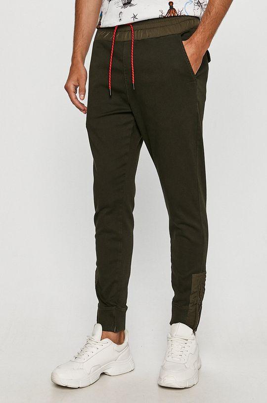 militar Desigual - Pantaloni De bărbați