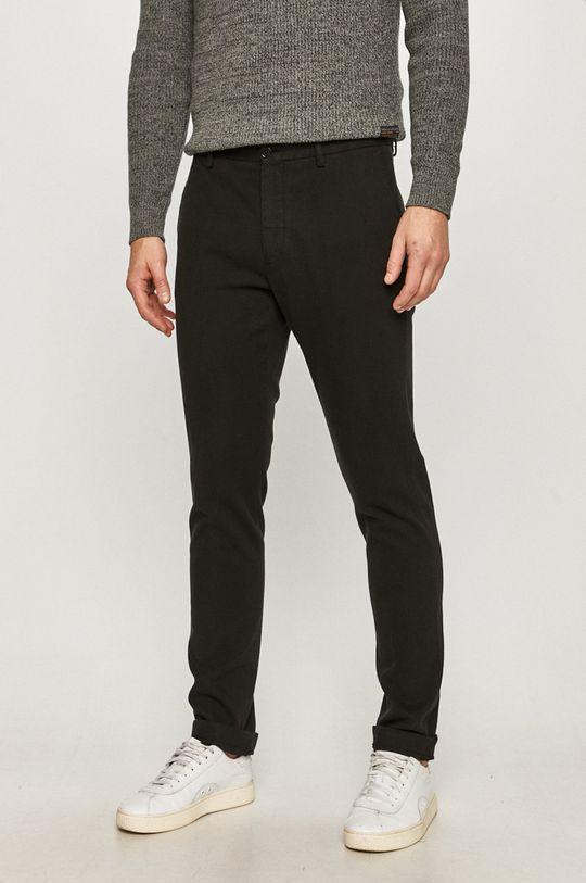 černá Marciano Guess - Kalhoty Pánský