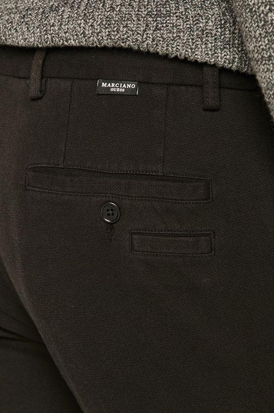 černá Marciano Guess - Kalhoty