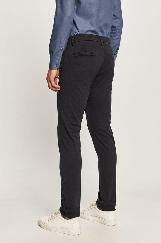Guess Jeans - Spodnie 97 % Bawełna, 3 % Elastan