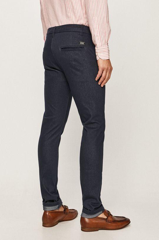 Guess Jeans - Kalhoty  66% Bavlna, 23% Polyester, 11% Spandex