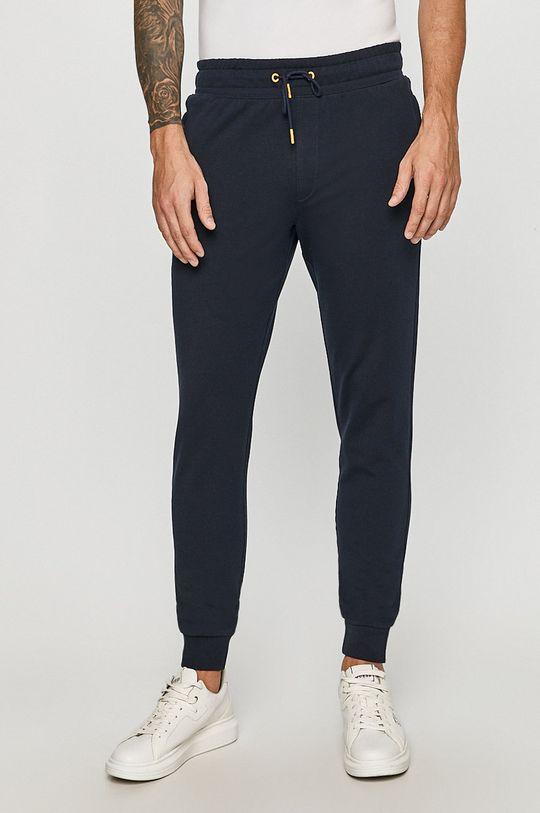 námořnická modř Guess Jeans - Kalhoty Pánský