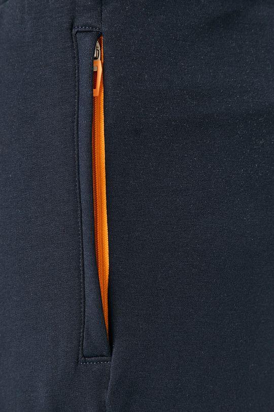 námořnická modř Guess Jeans - Kalhoty