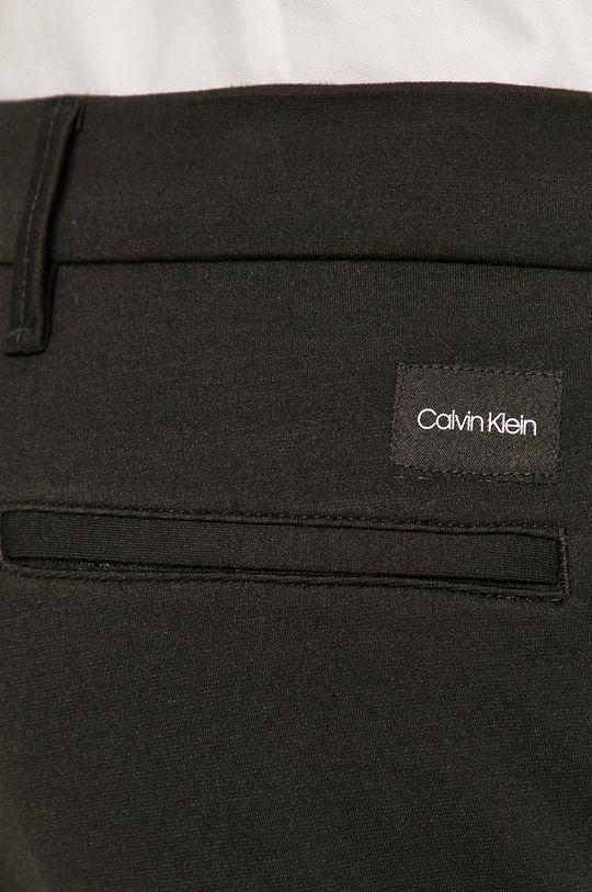 čierna Calvin Klein - Nohavice