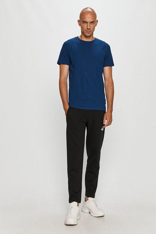 The North Face - Pantaloni negru