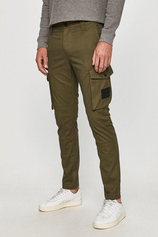 masiliniu Calvin Klein Jeans - Pantaloni De bărbați