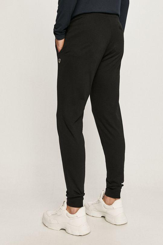 EA7 Emporio Armani - Spodnie Materiał zasadniczy: 100 % Bawełna, Ściągacz: 97 % Bawełna, 3 % Elastan