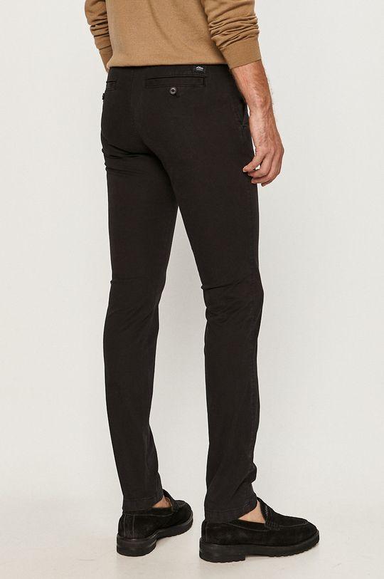 s. Oliver - Spodnie 97 % Bawełna, 3 % Elastan