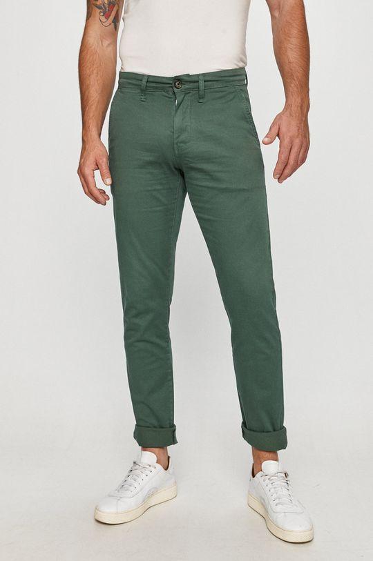 zöld Pepe Jeans - Nadrág Charly Férfi