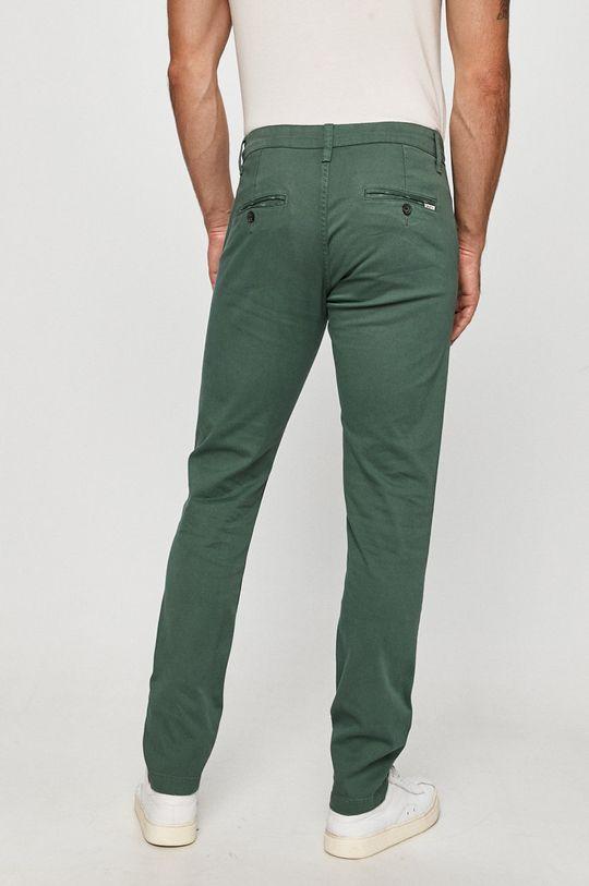 Pepe Jeans - Nadrág Charly  Bélés: 35% pamut, 65% poliészter Jelentős anyag: 98% pamut, 2% elasztán