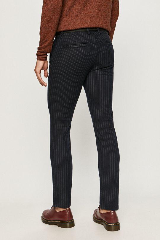 Tom Tailor Denim - Spodnie 99 % Bawełna, 1 % Elastan