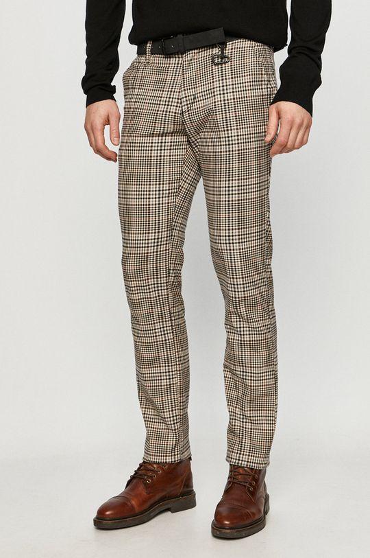 maro Tom Tailor Denim - Pantaloni De bărbați